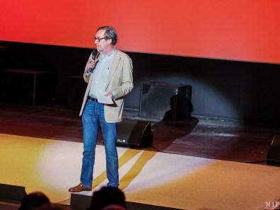 Jean François Leroy - Fondateur de Visa pour l'Image