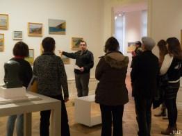 Association Les Mains Libres propose un Autre Regard - Musée Rigaud-290109