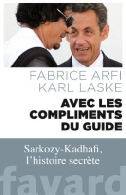 Avec les compliments du guide aux editions Fayard