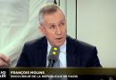Le procureur de Paris François Molins parrain des docteurs de l'Université Perpignan