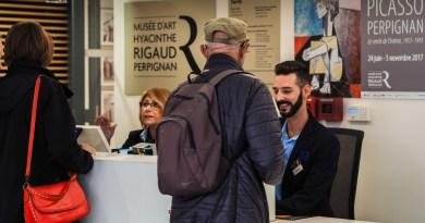 Musée Rigaud – 65.000 visiteurs depuis l'ouverture – «Une très belle surprise»