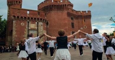 «Capitale de la Sardane 2019» – Perpignan officiellement couronnée
