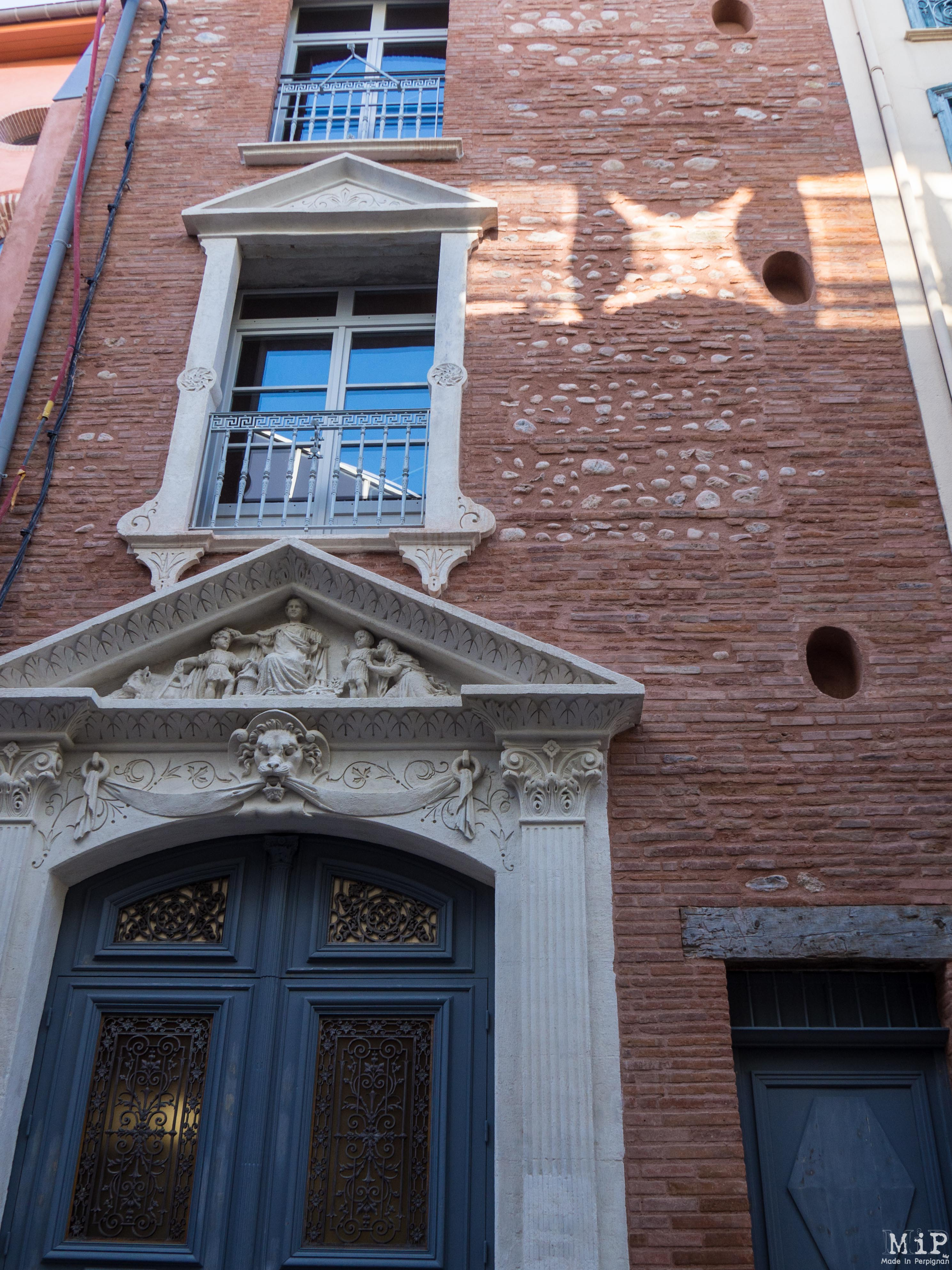 Université de Perpignan - Campus Mailly visite guidée-070005
