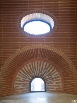 Université de Perpignan - Campus Mailly visite guidée-070020