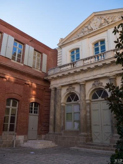 Université de Perpignan - Campus Mailly visite guidée-070067
