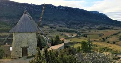 Aude : Les trésors de Cucugnan