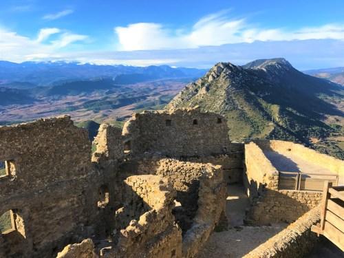Cucugnan-Village - Credit KikiMag Travel 2