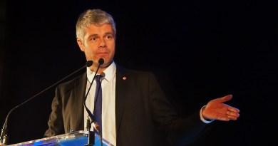 Laurent Wauquiez pour «reprendre la barre du bateau ivre des LR»