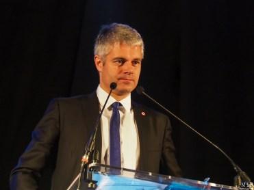 Laurent Wauquiez - Nouveau chef du parti Les Républicains-2021108