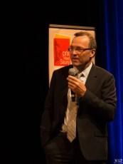 Emmanuel Stern président du Prix Sauvy