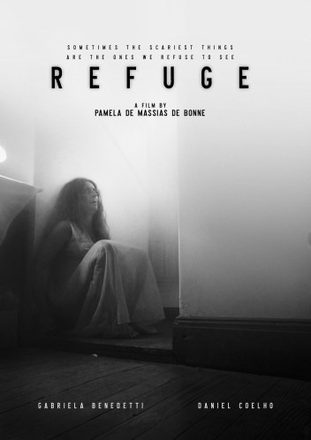poster refuge english