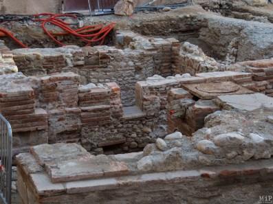 Campo Santo - Chantier de fouilles -2130032