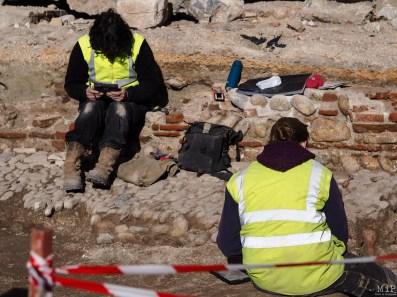Campo Santo - Chantier de fouilles -2130116