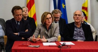 Hermeline Malherbe refuse que le gouvernement lui fasse les poches