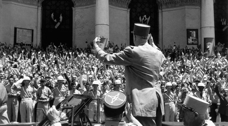Jean Marc Pujol témoigne d'une «Guerre sans nom, 1954 – Algérie – 1962»