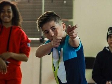 HIP HOP - Fight Sprit Kids-3231258