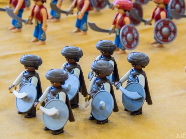 Le Festival du Playmobil by Le cercle des amis de l'aviron de Perpignan-3100040