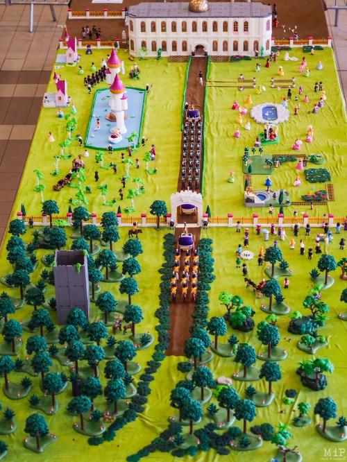 Le Festival du Playmobil by Le cercle des amis de l'aviron de Perpignan-3100073
