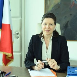 Agnés Buzyn - Profil Twitter
