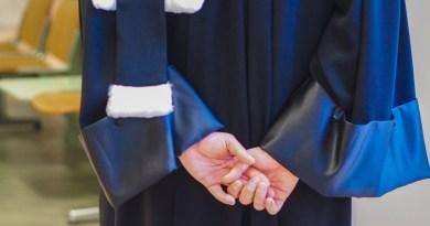 Journée «Justice morte» – Les avocats mobilisés contre le projet de réforme Belloubet