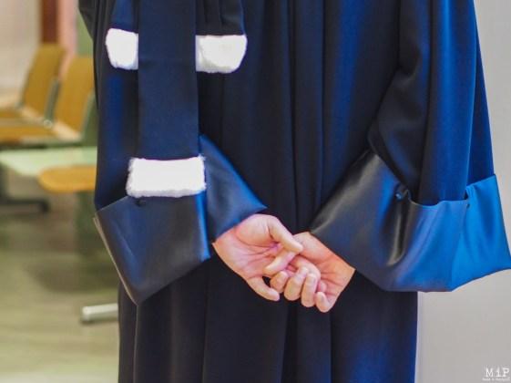 Rentrée solennelle 2018 - Tribunal de commerce-1290105