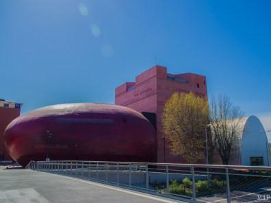 Theatre de l'Archipel-
