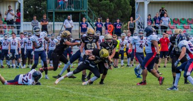 Football américain – Les Grizzly Catalans champions de France