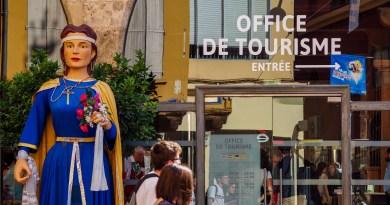 Made in perpignan site d 39 information et d 39 actualit politique conomie culture pyr n es - Office du tourisme perpignan ...