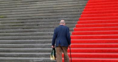 7,1% des seniors en perte d'autonomie à domicile en Occitanie