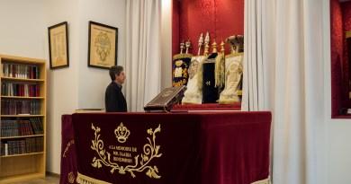 Perpignan – Visite de la nouvelle synagogue inaugurée le 20 juin