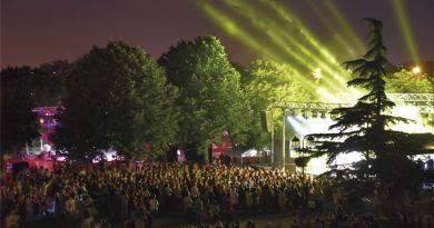 FestinPia – Huitième édition du «Festival le plus improbable»