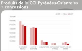 Produits de la CCI Pyrénées-Orientales