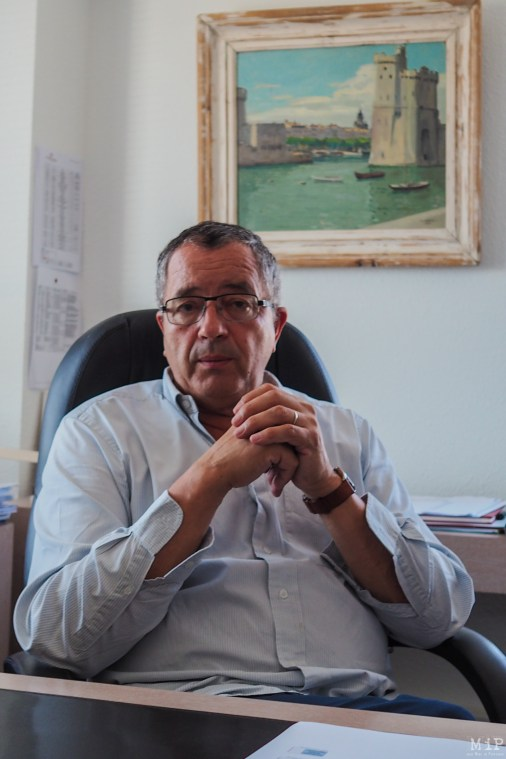 Catana - Constructeur de catamarans - Olivier Poncin