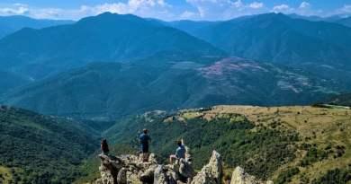 KikiMag à la découverte de la réserve naturelle de Jujols