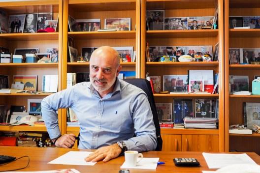 Laurent Gauze - Président ADE - Pyrénées Méditerranée Invest