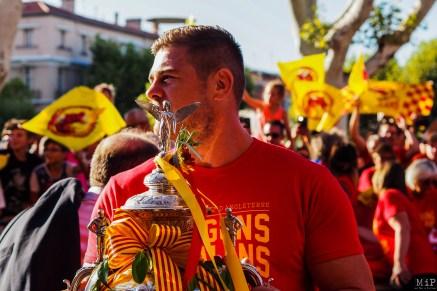 Perpignan reçoit les Dragons Catalans et la Challenge Cup