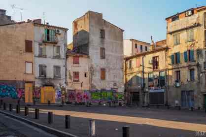 Saint-Jacques - Perpignan