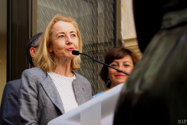 Dominique Bona - Juin 2017