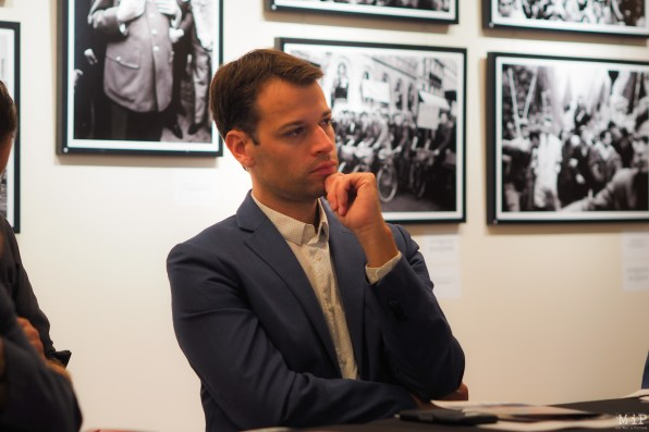 Hackaton juridique - CIP - UPVD - Sylvain Chatry - Enseignant Chercheur