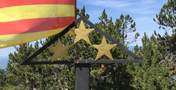 Le Pic des Tres Estrellas 1 - Credit KikiMagTravel