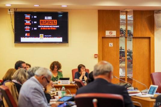 Conseil Départemental séance du 8 octobre 2018