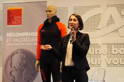 GUARA : Design de vêtement de canyoning innovant conception et fabrication de vêtements technique en néoprène