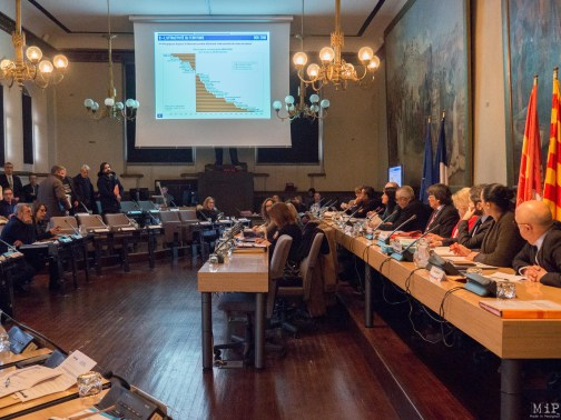 conseil municipal Perpignan - 02 2018 -2070223