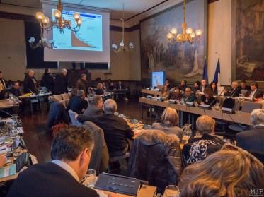 conseil municipal Perpignan - 02 2018 -2070230