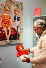 Jacques Ros au Musée Bella