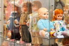 Du baigneur à la poupée mannequin, la saga Bella symbole d'un changement d'époque