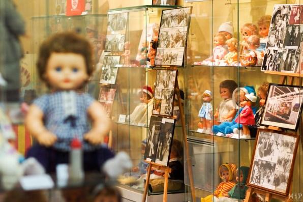 Musée des Poupées Bella à Perpignan