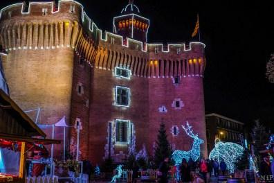 Noël 2018 à Perpignan