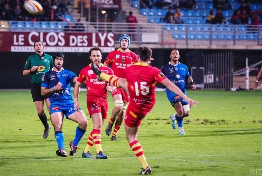 USAP vs Castres Olympique-240124