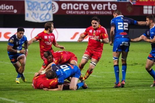 USAP vs Castres Olympique-240451